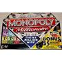 Juego Monopoly Millonario Con Tiempo Limitado $ 5