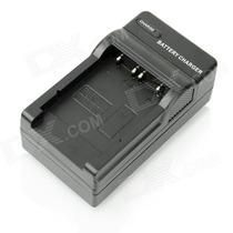 Cargador Para Bateria De Camara Sony Ft1/fg1 / Fd1 / Fe1/ Bg