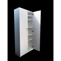 Mueble Organizador Para Cocina,lavadero, Ropero Melamina