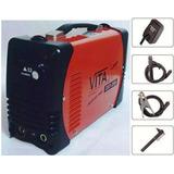 Maquina Soldar Portatil 250amp 220v-50hz