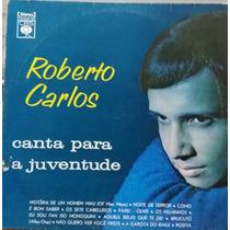 Roberto Carlos - Canta Para A Juventude - 1971 (lp)
