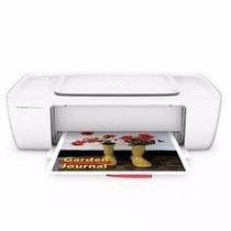 Impressora Hp Deskjet Advantage 1115 Colorida + Cartuchos