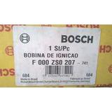 Bobina De Ignição Palio Fire 1.0 1.3 16v - Bosch