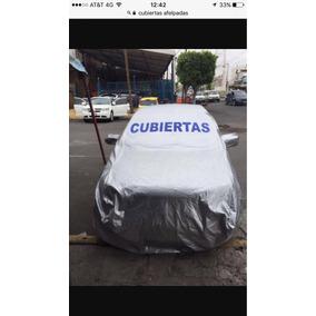 Cubierta Afelpadas Para Carros Medianos, Grandes Y Camioneta