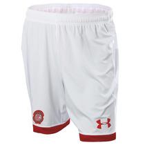Short Futbol Soccer Club Toluca Hombre Under Armour Ua1424