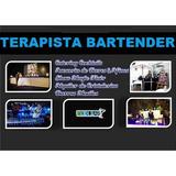 Show Barman, Flair, Alquiler Cristaleria, Mozo, Barra Movil