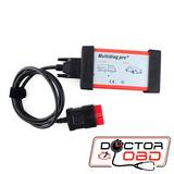 Multidiag Pro+ V2014.02 Bluetooth Obd Scanner Auto Y Camión