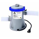 Filtro Piscina Bel Bomba Filtrante 2000l110v Economize Água*