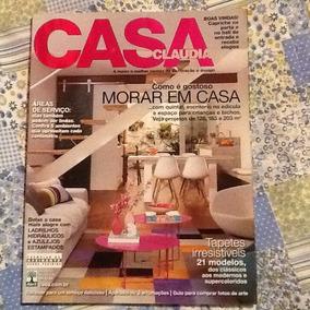 Revista Casa Claudia