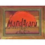 Novela Mandacaru Completa Em 39 Dvds