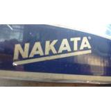 Amortiguador Trasero Fiat Uno Premio Nakata Brasilero