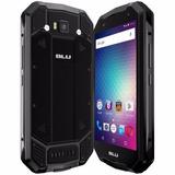 Smartphone Blu Tank Xtreme 5.0 Dual Sim 3g A Prova Dágua