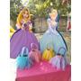 Cotillones Bolsos Carteras Tutu Princesa Disney