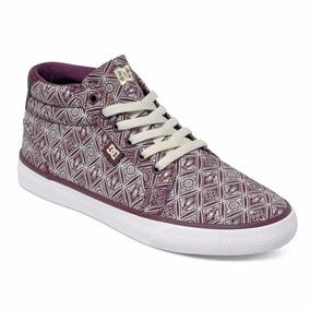 Zapatillas Dc Shoes Girls Council Mid Sp Win #16276001