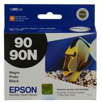 Cartucho Epson T090120 Negro 90n Para C92 / Cx5600 / 5ml (t0