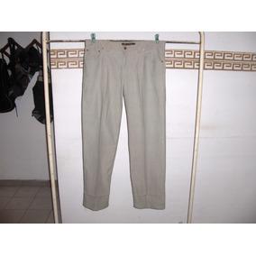 Pantalon Jean Para Caballeros (lois), Talla 38