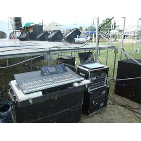 Yamaha Ls 9 32, Con Slots Para 48 Chanels