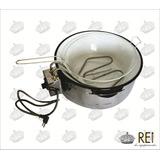 Fritadeira Elétrica 7 Litros Profissional C/ Termostato 220v