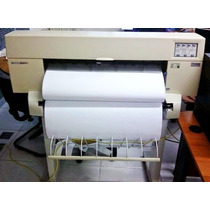 Plotter Hp 450 C A1 - Completa