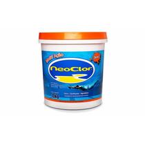Promoção - Cloro Piscina Neoclor Multi Ação 10 Kg - 3 Em 1