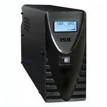No Break Sola Basic Isb Micro Srinet Xrn-21-801, 800va / 500
