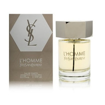 Perfume Yvessaintlaurent L´homme 100ml - Original!!!!