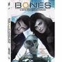 Bones 6ª Temporada Box C/ 6 Dvds Lacrado Original