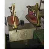 Prensa Para Calzado Hidro-neumática De 2 Puesto