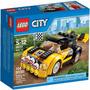 Lego City 60113 Vehiculo Auto De Rally Car Mundo Manias