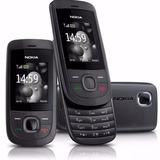 Nokia 2220 - Celular Bom E Barato - Novo Tim/oi/claro Desblo