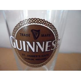 Vaso Cerveza Guinness Dublin Irlanda Europa Beer Souvenir