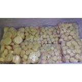 Pão De Queijo Congelado Pacotes 1kg (r$ 9,00 O Kg)