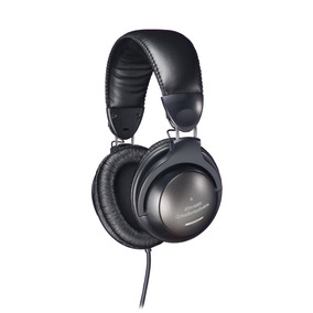 Audio Technica Ath-m20 Headphone Fone Profissional