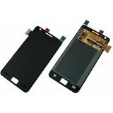 Pantalla Lcd + Mica Tactil Touch Samsung Galaxy I9100 S2 Sii