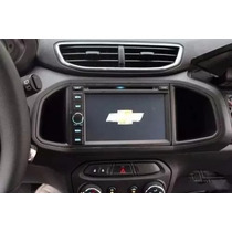 Central Multimidia M1-motor One Chevrolet Spin Tv Dvd Gps 3g
