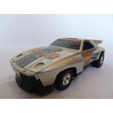 Porsche 928 Turbo - Fricção - Estrela - Brinquedo Antigo