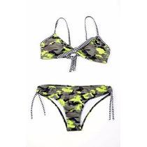 Malla Tutta La Frutta Bikini Sweet Victorian Verano 2017