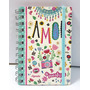 Agenda Para Teens Perpetua Are You Ready Espiral 16x21cm