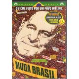 Dvd Muda Brasil - Democracia, Diretas Já - Original Lacrado!