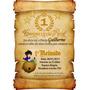 Convite Pergaminho Pequeno Principe Mais Tags ,unidade