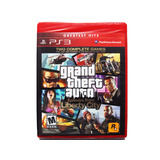 Grand Theft Auto Episodes From Liberty City Nuevo - Gta Ps3