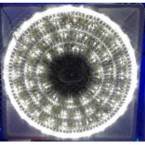 Serie Navideña 100 Luces Led Blanco Calido Y Multicolor