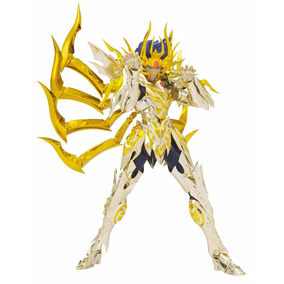 Saint Seiya Sog Cancer Deathmask God - Cloth Myth Ex- Bandai