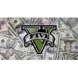 Xbox 360 Dinero Gta V Online