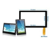 Cristal Touch De 7 Tablet Ghia Q88 Colortab Joinet