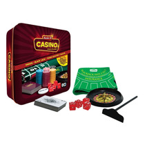 Casino Nocturno ( Black Jack Texas Hold
