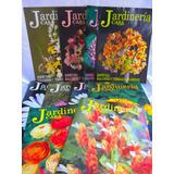 Libreriaweb Lote De 10 Revistas Jardineria Casa Y Jardin