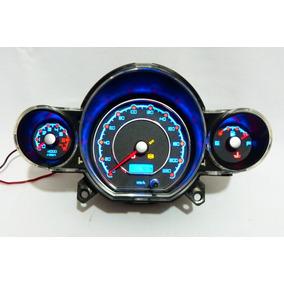 Jac Painel Velocimetro Conta Giros Rpm L23060