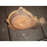 Bomba De Agua Motor Ford V8 292 Pulg/cub.(para Reparar)