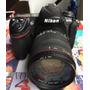 Camara Profesional Nikon D 300s - 12.3 Mp + Hd Video